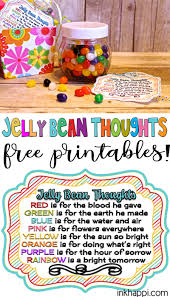 free printable thanksgiving gift tags jelly bean thoughts for easter u0026 free printable gift tags inkhappi