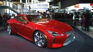 red lexus 2015 lexus rc f 2015 2017 quick drive