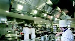 reglementation cuisine restaurant les exigences complexes de la ventilation des cuisines professionnelles