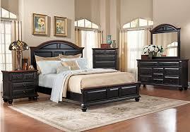 bedroom mesmerizing great modern black queen bedroom sets u2013 for