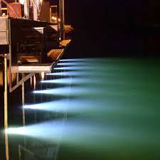 Boat Drain Plug Light Hurley Marine Led Sea Vue Dock Light Turn On The Power