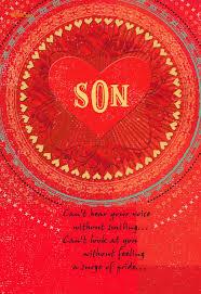 Hallmark Valentines Day Decor by Son You Are Loved Valentine U0027s Day Card Greeting Cards Hallmark