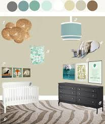 baby boy room eas with contemporary themes bedroom decorating