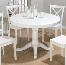 round white dining table intended for round white dining table set