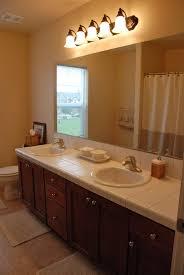 good bathroom color schemes