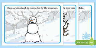 free printable shape playdough mats winter playdough mats winter playdough mat penguin huskey