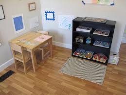 What Is A Montessori Bedroom How To Prepare A Montessori Toddler Environment At Home