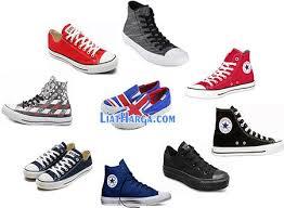 Jual Sepatu Converse Varvatos daftar harga sepatu converse murah terbaru 2018 liatharga
