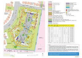 Oasis Map Alkaff Oasis Sitemap