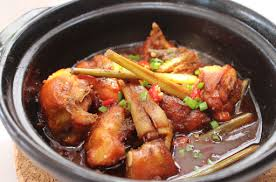 cuisine city secrets of selection preparation and presentation of authentic