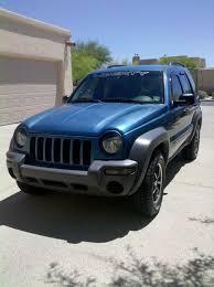 light blue jeep lovelauren 2004 jeep liberty specs photos modification info at