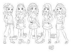 lego friends coloring page lego friends coloring pages coloring pages dazzling lego friends