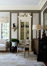 can you use gray paint in a north facing room elegant living