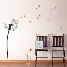 28 wall stickers dandelion dandelion wall decals dandelion wall stickers dandelion dandelion vinyl wall sticker by making statements