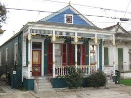 architecture and design 4 bay shotgun house