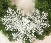 get cheap cheap snowflake ornaments aliexpress