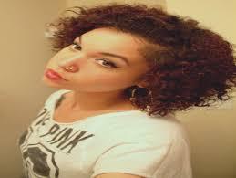 short curly hair biracial short curly pixie cut 3b curls mixed biracial hair short hair