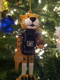missouri tigers football ornament missouri tigers