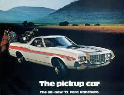 ranchero car what u0027s it worth 1972 ford ranchero gt 429 ford u0027s beautiful