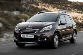 peugeot 2008 1 6 vti review auto express