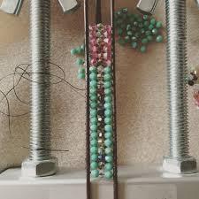 weave wrap bracelet images Beaded wrap bracelet on a mini mirrix mirrix tapestry bead looms jpg