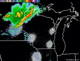 Wisconsin Radar Map by July 21st Storm Summary Updated 12 50 Pm 7 22