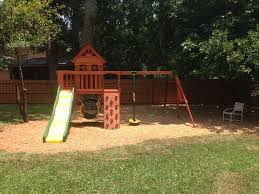 diy playsets play houses swing sets and playgrounds u2013 assembly