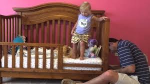 Baby Caché Heritage Lifetime Convertible Crib Crib Convert