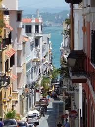 Old San Juan Map Old San Juan Walking Tour Puerto Rico Alltrails Com
