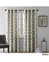 deal alert ink and ivy curtains u0026 drapes