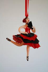 dancer from the nutcracker ballet sculpted clay