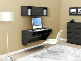 fold down desk attached to wallwall mounted uk wall folding within