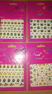 Wohnzimmerschrank Porto Ahorn Nailart Sticker Oster Sticker Nagelsticker Jpg