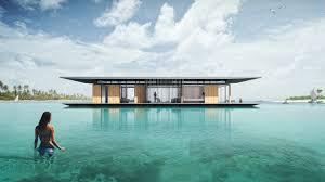 next level underwater villas are making waves cnn style