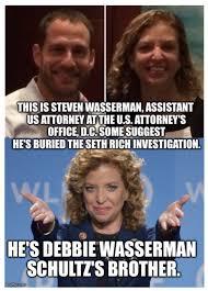 Debbie Meme - debbie wasserman schultz