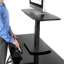 Executive Stand Up Desk by Store U2014 Standup Solutions