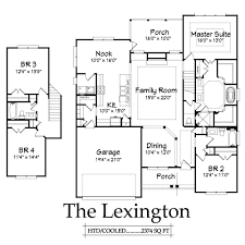 tallahassee homes lexington