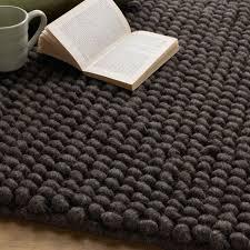 pebble rug pure wool rug pebbles 4 living