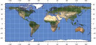 the map of the earth imagico de elevation data search