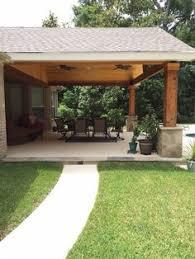 Backyard Patio Cover Ideas Open Gable Patio Designs Gable Patio Covers Full Gable Patio