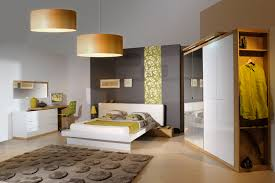 Contemporary Blue Bedroom - awesome contemporary bedrooms design ideas 2073