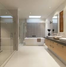 porcelain bathroom tile ideas coolest white porcelain bathroom tile with minimalist interior