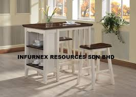 breakfast table and chairs breakfast table set dining sets room furniture golfocd breakfast