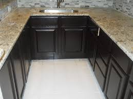 painting your kitchen cabinets black modern painting kitchen cabinets black eco paint inc