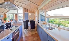 Style Vacation Homes Luxury Danish Style Vacation Home With Sauna Open Fire Place By