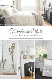 one room challenge week six a farmhouse master bedroom making