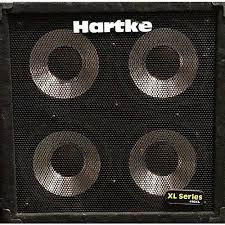 hartke 410xl bass cabinet used hartke 410xl bass cabinet guitar center