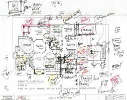 Customize Floor Plans Custom Plan Modifications U2014 Www Boyehomeplans Com
