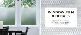 window decals window clings window decor window