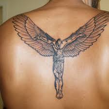upper back tattoos for men designs az tattoo designs az tattoo